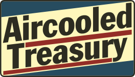 Aircooled Treasury