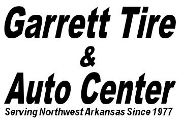 Garrett Tire Auto Center